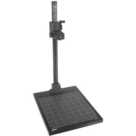 Kaiser Copy Stand Kit RS XAGrid Baseboard Column Adjustable Camera Arm 63 - 419