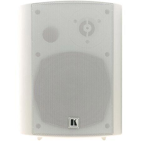 Kramer Electronics SPK OCAWatt RMS Powered On Wall Speaker System 140 - 475
