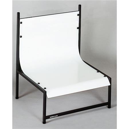 Kaiser Small Shooting Table Diffused Plexiglass Leveling Feet 283 - 68