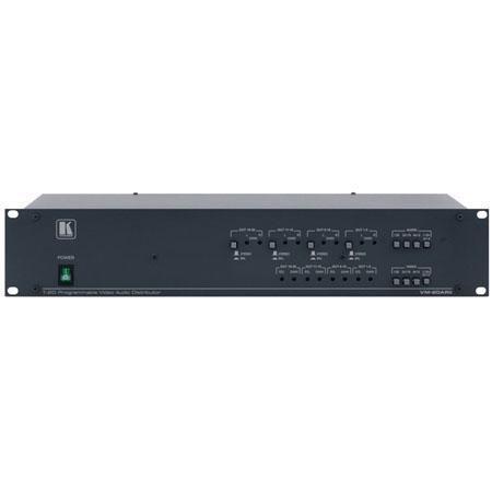 Kramer VM ARII Composite Video Stereo Audio Distribution Amplifier 199 - 768