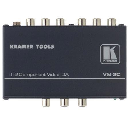 Kramer VM C Component Video Distribution Amplifier 225 - 602