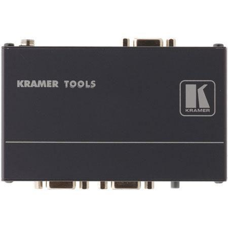 Kramer Computer Graphics Video Line Amplifier MHz dB 145 - 449