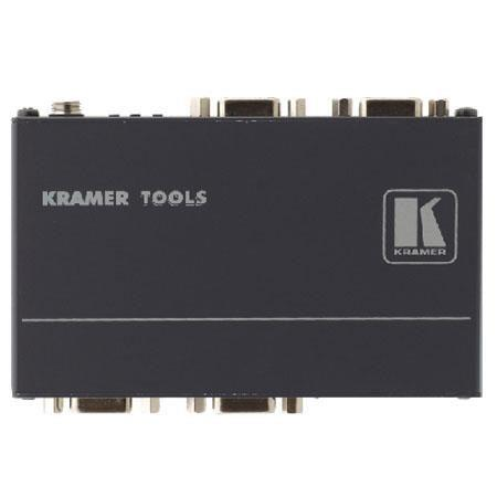 Kramer Electronics Computer Graphics Video Distribution Amplifier 178 - 268