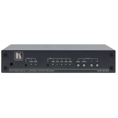 Kramer VP Component and Computer Graphics Video to HDMI ProScale Digital Scaler 89 - 530
