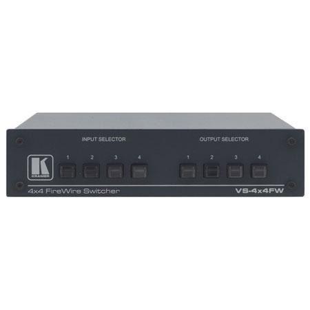 Kramer VSFWPort FireWire Mechanical Switcher 76 - 670