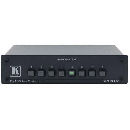 Kramer VS VComposite Video Mechanical Switcher 42 - 614