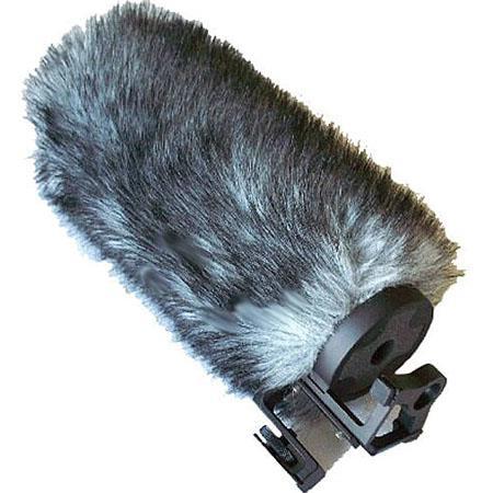 K Tek Zeppelin Microphone Wind Protection System K GPS Shockmount Medium Mics 149 - 227