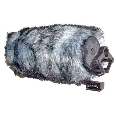 K Tek Combination Windscreen Shock Mount Medium Boom Adapter Inside  29 - 736