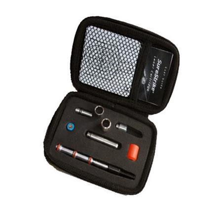 Laser Ammo SureStrike Ultimate Law Enforcement Edition Dry Fire Laser Training Cartridge Kit SW ACP 224 - 8