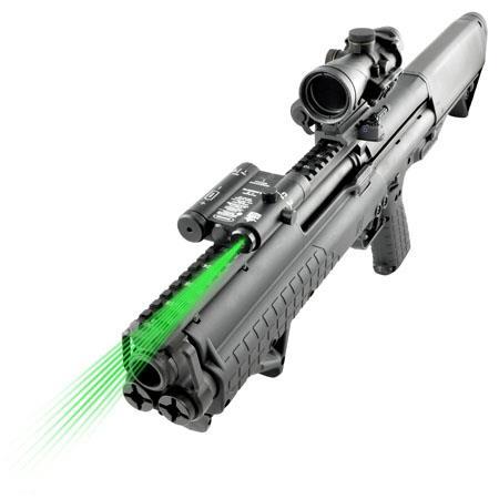 LaserLyte Kryptonyte Center Mass Laser Rifles and Shotguns a Picatinny Rail or Longer 282 - 476