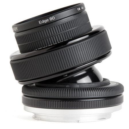 Lensbaby Composer Pro Edge Optic Nikon F 39 - 262