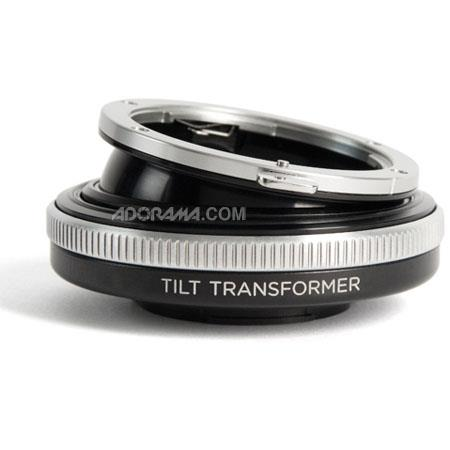 Lensbaby Tilt Transformer Olympus and Panasonic Mount SLRs 72 - 563