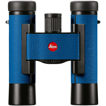 Leica Ultravid ColorlineCompact Binocular Roof Prism Exit Pupil Eye Relief m Close Focusing Distance 57 - 620