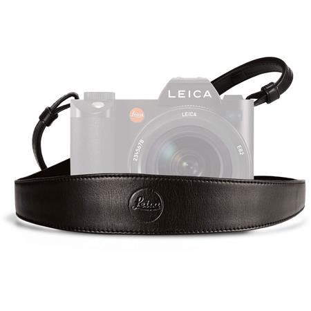 Leica Wide Camera Carrying Strap Saddle Leather 169 - 192