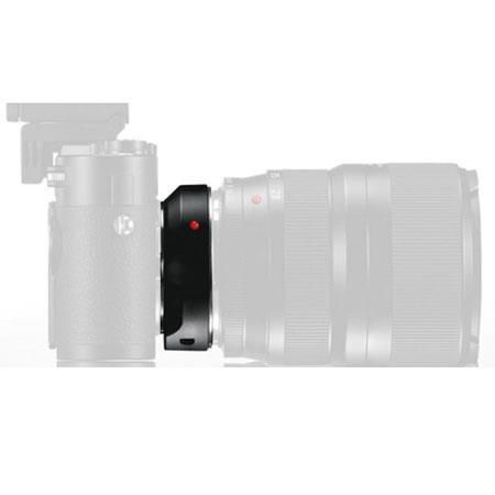 Leica Adapter M Digital full frame Leica lenses on Leica M 165 - 262