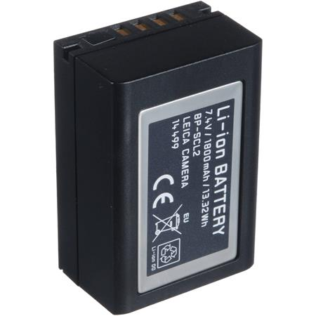 Leica M Lithium ion Battery Pack BP SCL 97 - 711