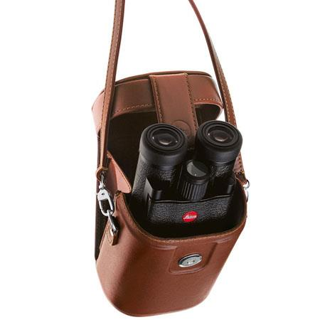 Leica Leather Case Ultravid BRBLTrinovid BCABinocular 60 - 231