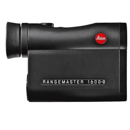 Leica Rangemaster CRF B Waterproof RangefinderMagnification m Field of View yd Range USA 211 - 41
