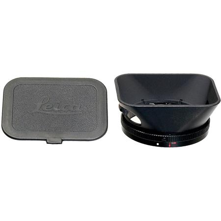 Leica Lens Hood the f Aspherical Lens 256 - 285
