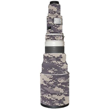 LensCoat Lens Cover the Sigma f EX DG Lens Army Digital Camo dc 78 - 748