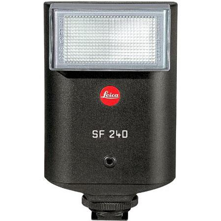 Leica SF D TTL Flash the R R M TTLM Series Cameras and X Guide Number at ISO Feet  188 - 401