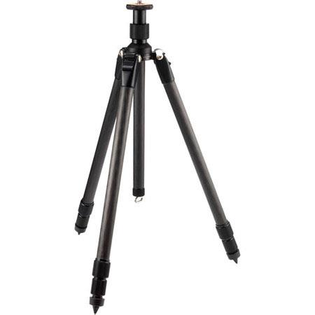Leica Traveller Carbon Tripod Leg Sections kg lbs Load Capacity cm MaHeight 370 - 20
