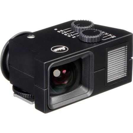 Leica Universal Wide Angle Finder M the TRI ELMAR M f 70 - 444