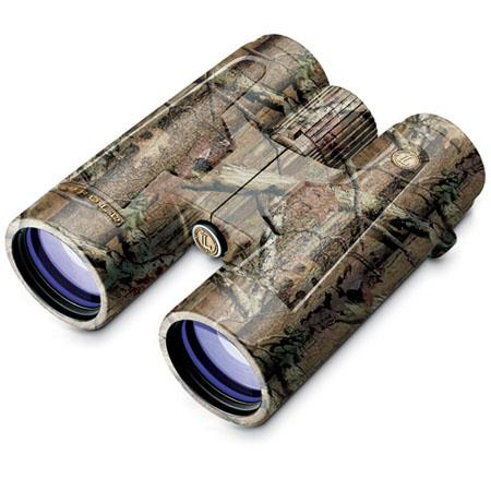 LeupoldBX Acadia Water Proof Roof Prism Binocular Degree Angle of View Mossy Oak Infinity USA 32 - 86