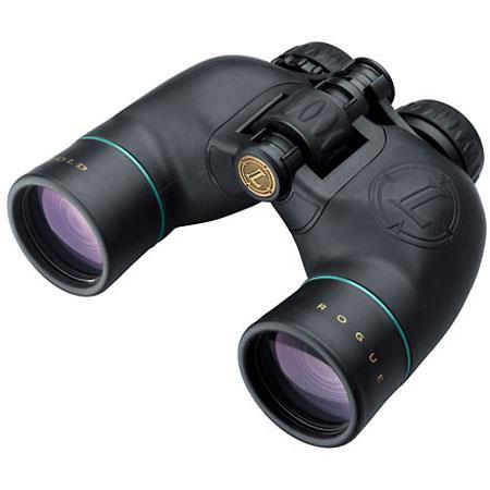 Leupoldmm BX Rogue Waterproof Porro Prism Binocular Degree Angle of View  57 - 347