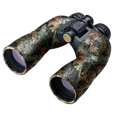 LeupoldBX Rogue Water Proof Porro Prism Binocular Degree Angle of View Mossy Oak Break Up USA 40 - 797