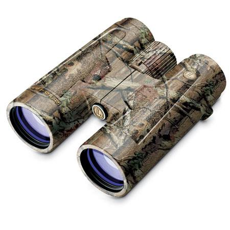 LeupoldBX Acadia Water Proof Roof Prism Binocular Degree Angle of View Mossy Oak Infinity 82 - 46