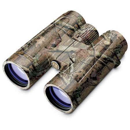 LeupoldBX Acadia Water Proof Roof Prism Binocular Degree Angle of View Mossy Oak Infinity USA 155 - 506