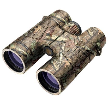 LeupoldBX Cascades Water Proof Roof Prism Binocular Degree Angle of View Mossy Oak Infinity 67 - 325