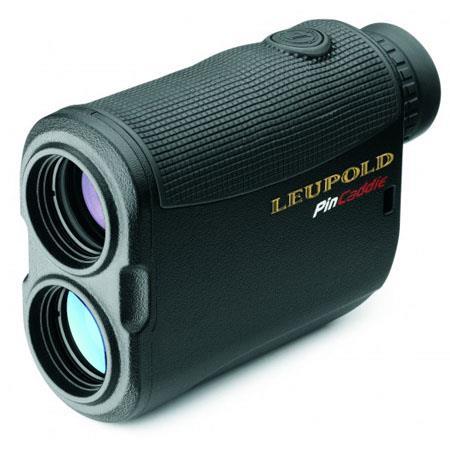 Leupold PinCaddie Digital Golf Rangefinder 136 - 252