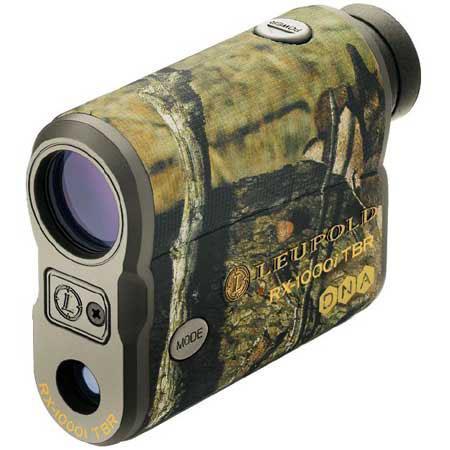 Leupold RX i TBR Digital Laser Rangefinder Mossy Oak Break Up 63 - 59