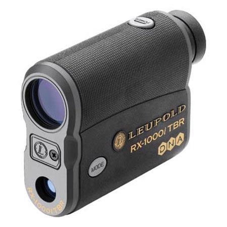 Leupold RX i TBR Digital Laser Rangefinder  44 - 551