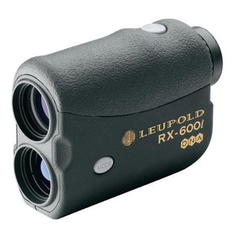 Leupold RX i Digital Laser Rangefinder DNA Digitally eNhanced AccuracyGray 97 - 330