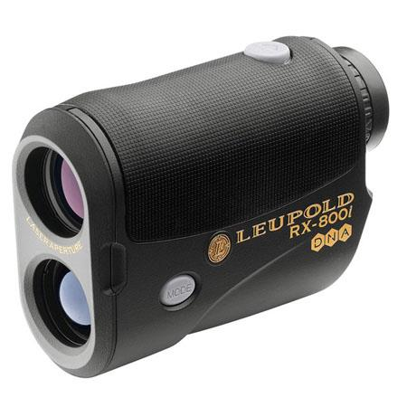 Leupold RX i Digital Laser Rangefinder DNA Digitally eNhanced Accuracy 304 - 194