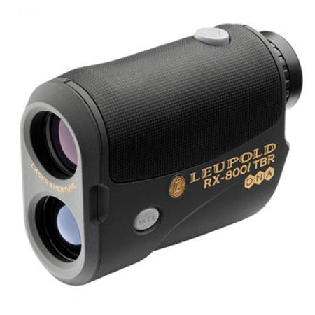 Leupold RX i TBR Digital Laser Rangefinder DNA Digitally eNhanced AccuracyGray 56 - 649