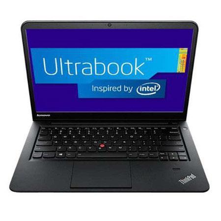 Lenovo ThinkPad S Ultrabook Computer Intel i U GHz GB HDD GB SSD GB RAM Windows ProWindows Pro 126 - 656
