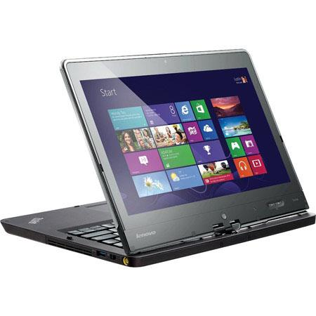 Lenovo Thinkpad Twist Multi Touch In Convertible Ultrabook Intel Core i U GHz GB RAM GB HDD GB SSD W 110 - 601