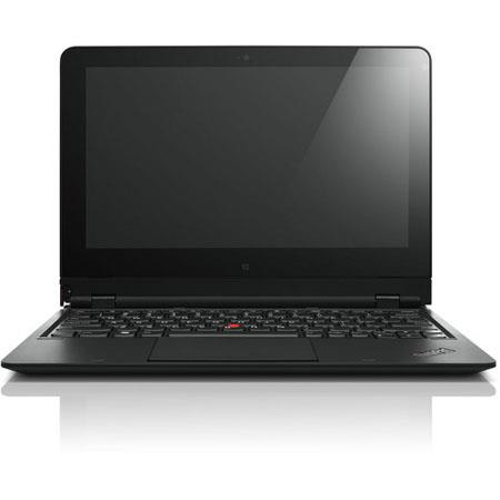 Lenovo ThinkPad HeliMulti Touch In Convertible Ultrabook Computer Intel Core i U GHz GB RAM GB SSD W 99 - 120