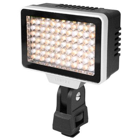 Ledpro Z Bicolor On Camera Tunable Bi color LED light LED 171 - 176