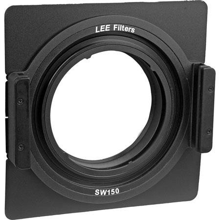 Lee Kit SW Super Wide Filter Holdermm Resinmm Standard Filters Hard Graduated ND Filter Nikon Lens 68 - 539