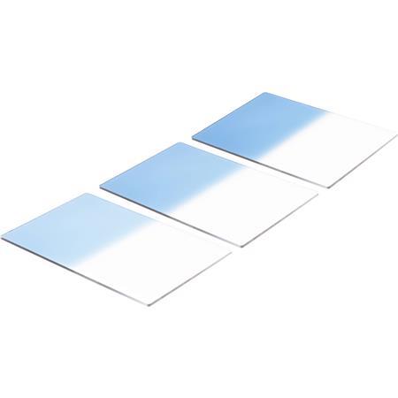 LeeResin Filter Set Graduated Hard Edge Sky Blue  301 - 235
