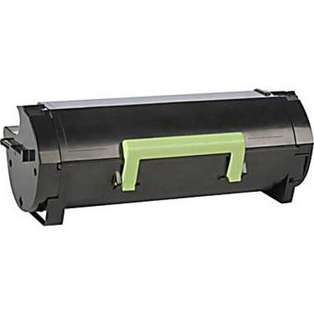 Lexmark FX Toner Cartridge MSMSMS Series Printers Pages Yield 190 - 643