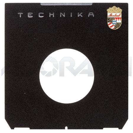 Linhof Flat Technika Lensboard Shutter  141 - 496
