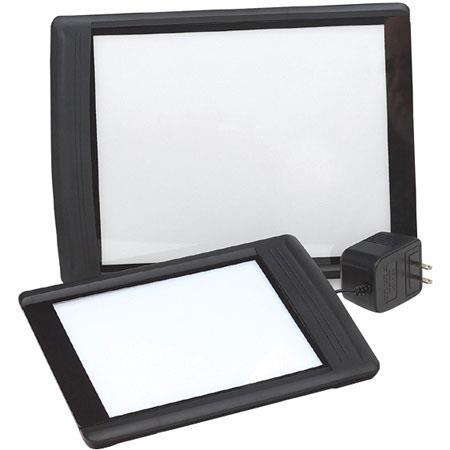 Logan Electric Slim Edge Light Pad LightboxViewing Area 40 - 170