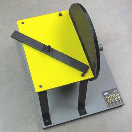 Logan Graphic F Precision Sander Elite 128 - 165