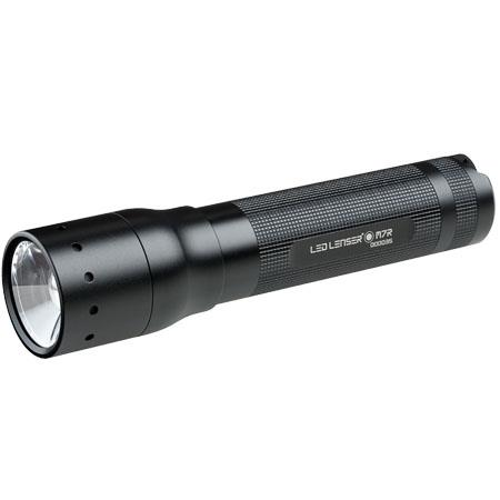 LED Lenser MR Rechargeable LED Flashlight m Boost Beam Distance Lumens Boost Output 74 - 386